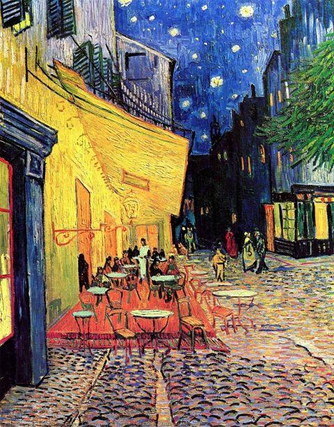 梵谷迷別錯過!荷蘭美術館打造線上梵谷資料庫,一次收藏梵谷畢生畫作