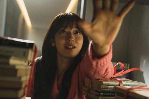 朴信惠《聲命線索》在netflix首映:沒有結局的驚悚電影、比《寄生上流》更好哭的家庭悲劇