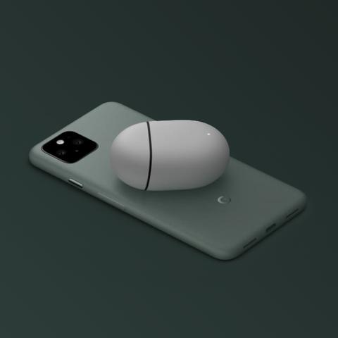 google 薄荷綠 pixel 5 上市!10大亮點整理:超廣角鏡頭、可充電耳機、規格價格公開