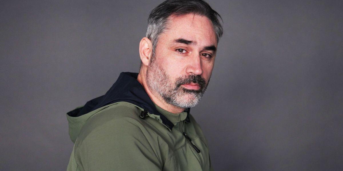 Alex Garland Talks 'Devs' and Determinism