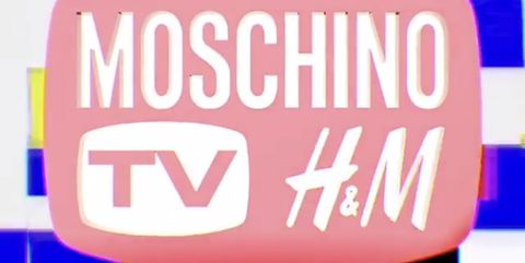 H&M Moschino collaboration announced