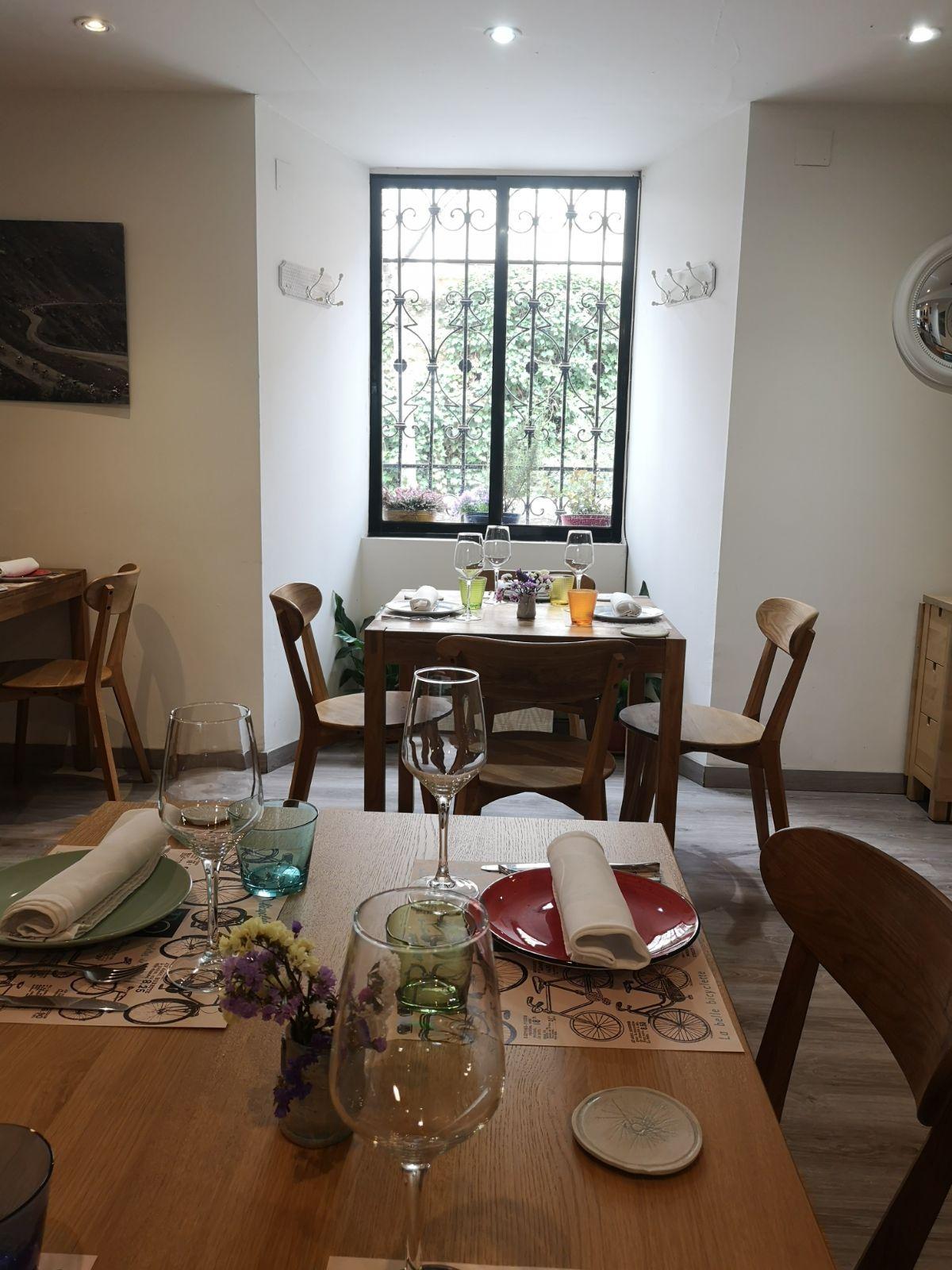 Restaurante Romera, en Cuenca