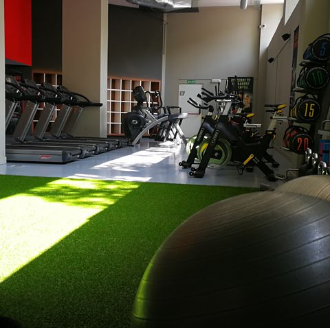 centro wellness snap fitness, snap fitness