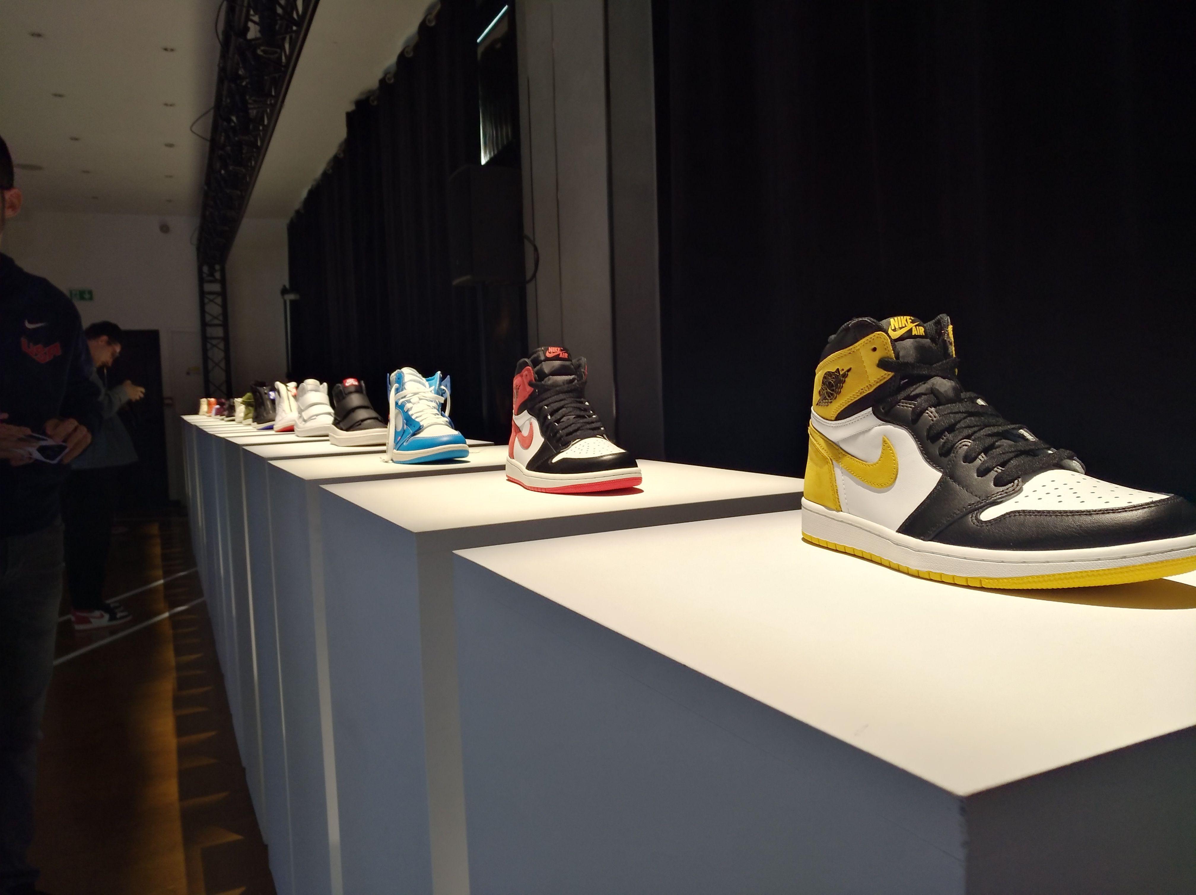 Si scrive Nike, si legge Jordan