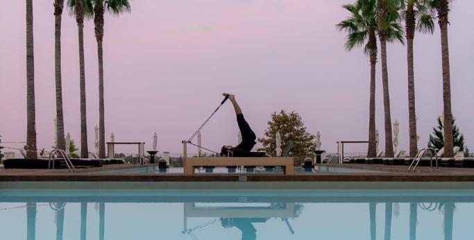 Restore & Reform holidays, fitness holidays