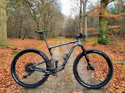 Giant Anthem Advanced Pro 29 1 Review