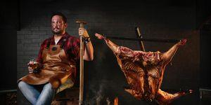 Jord Althuizen geeft tips om beter te worden in barbecuen.