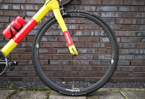 vision, trimax, trimax 30kb, bicycling, bicycling nl