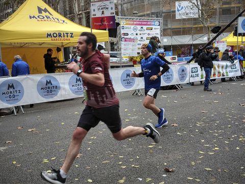 Running, Marathon, Long-distance running, Sports, Athlete, Recreation, Outdoor recreation, Individual sports, Ultramarathon, Exercise,