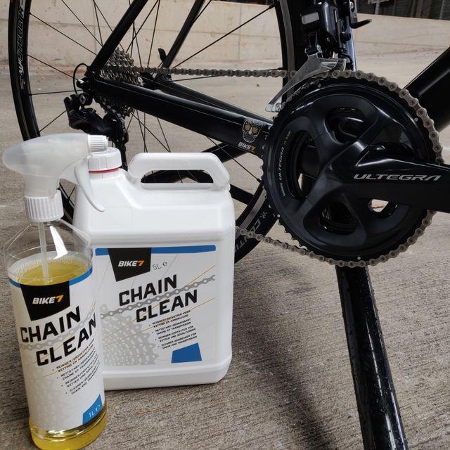je fiets schoonmaken doe je zo