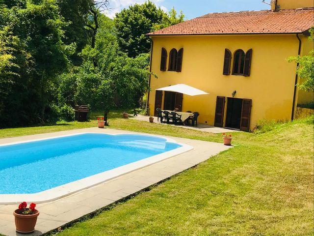 win italian villa
