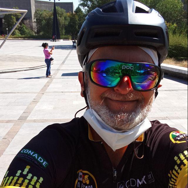 cycling weight loss