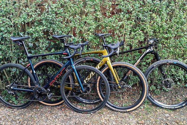 3 loops legends, tactiek, volgorde, racefiets, mountainbike, gravelbike
