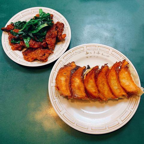 Dish, Food, Cuisine, Ingredient, Meat, Produce, Babi panggang, Comfort food, Staple food, Fried food,