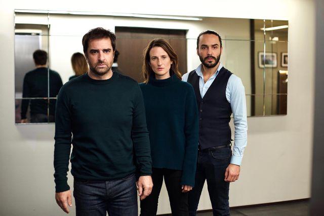 call my agent uk adaptation news call my agent season 5