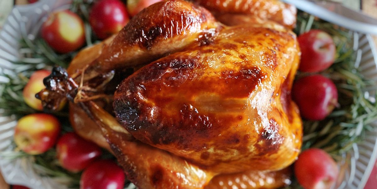 Roasting the Perfect Thanksgiving Turkey