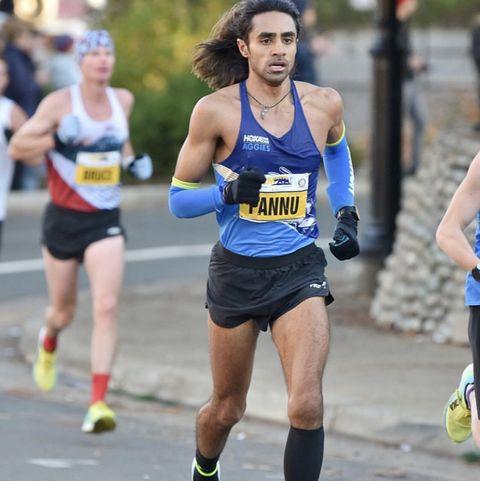 Running, Sports, Marathon, Outdoor recreation, Long-distance running, Athletics, Recreation, Athlete, Individual sports, Exercise,