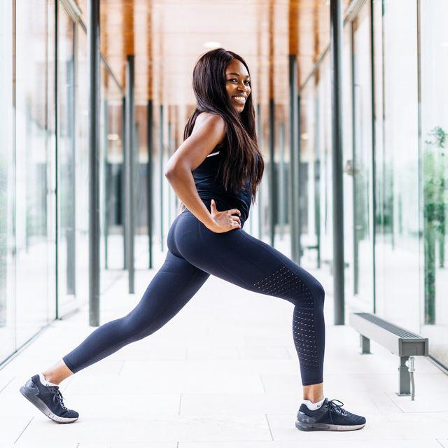 tashi skervin claire workout, women's health uk