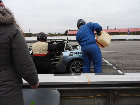 Endurance Racing Is About Way More Than The Result