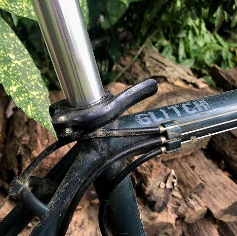 first bike diamondback