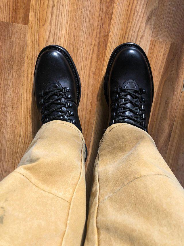 season 3 boots