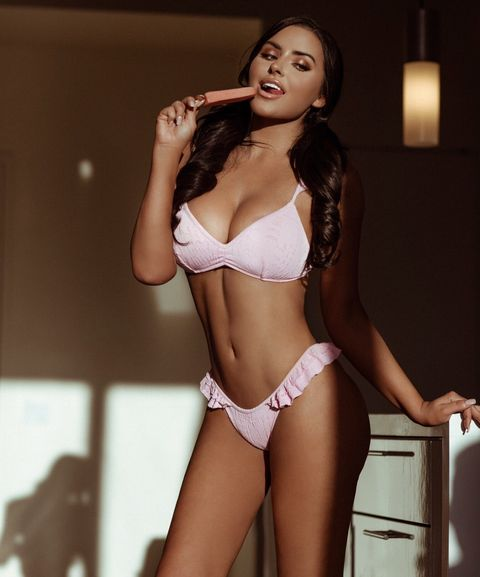 6275b48eaf Who Is Abigail Ratchford - 25 Fun Facts About Instagram Model ...