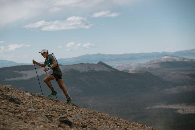 tim tollefson trail running