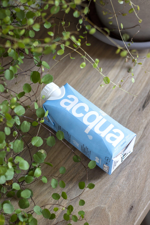 Acquainbrick, il cambiamento facile come bere un bicchier d'acqua