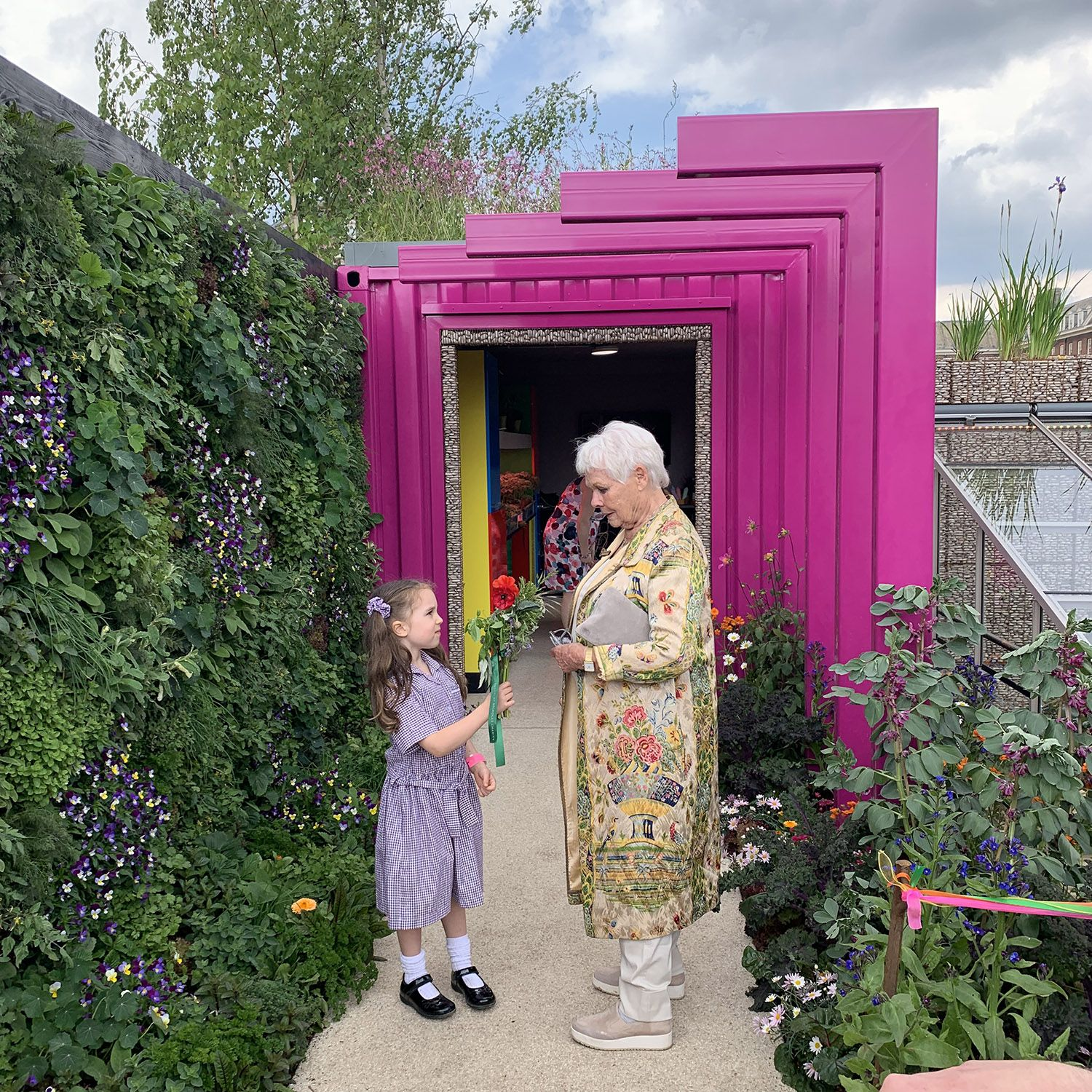 The Top 5 Takeaways from the 2019 Chelsea Flower Show