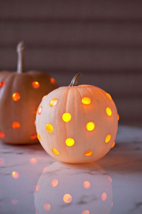 Pumpkin Carving Ideas Gl Bead