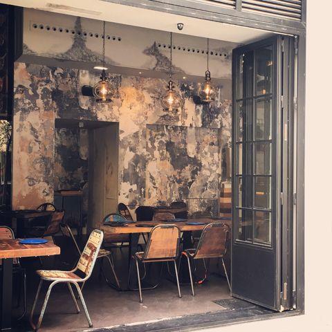 restaurantes verano