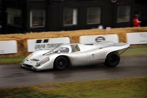 Land vehicle, Vehicle, Car, Race car, Formula libre, Sports car, Sports prototype, Classic car, Porsche 907, Racing,