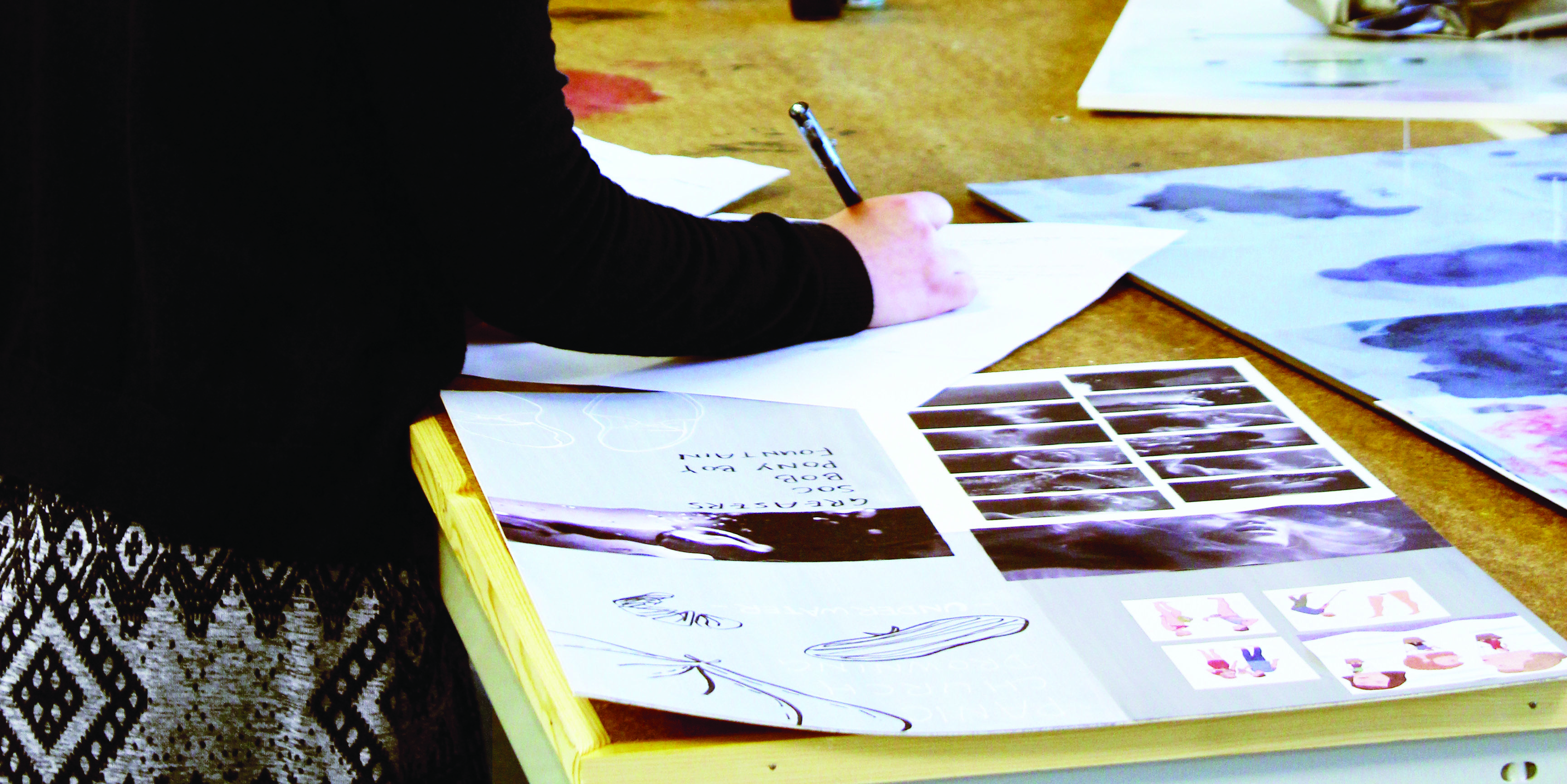Harper's Bazaar fashion scholarship
