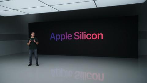 蘋果apple發表會雙11直播,今年第4次了還有新品?答案是macbook和m1晶片