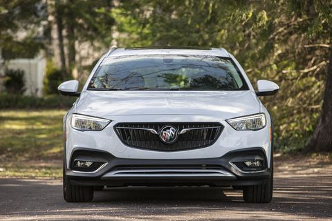 2019 Buick Regal TourX: Everything You Wanted to Know