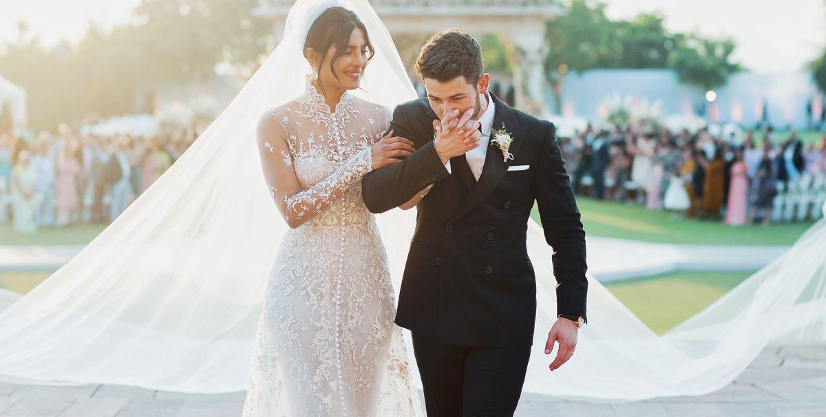 The Top 10 Trends for 2020 Weddings - 2020 Wedding Trends