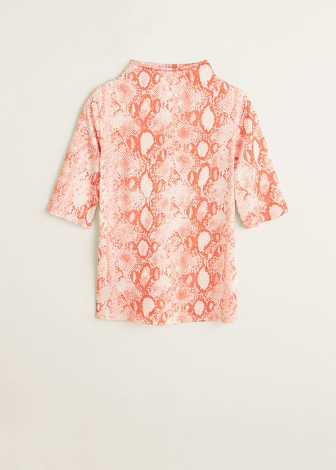 oranje-shirt