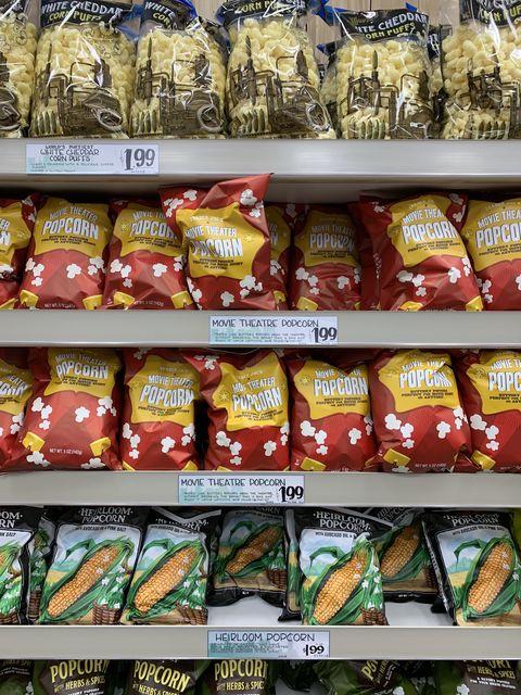 Prepackaged meal, Convenience food, Junk food, Supermarket,