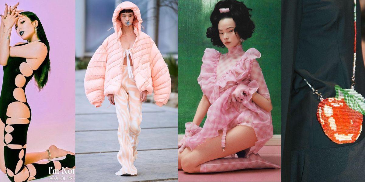 中国発ファッションが世界で注目の的に!  チェックしておきたい中国のデザイナーズブランド17選