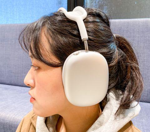 apple首款耳罩式無線耳機 airpods max 上市!超狂5大亮點:多款夢幻色還有空間音效