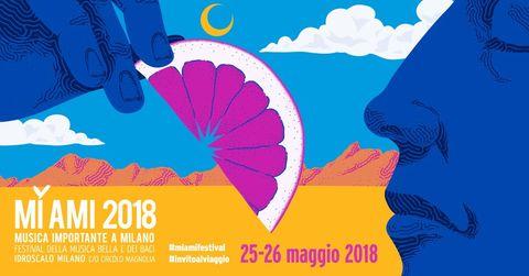 i festival musicali imperdibili dell'estate 2018