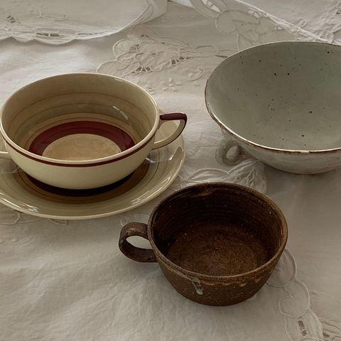スープカップイメージ