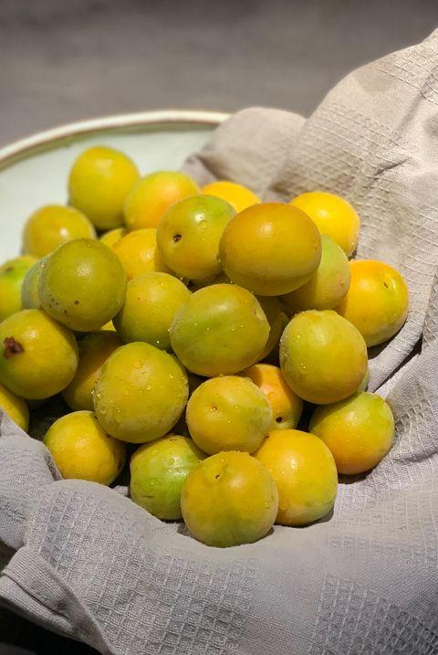 梅シロップの作り方その2