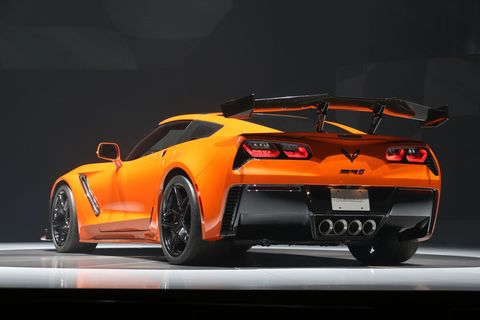 Corvette C7 Zr1 >> 2019 Chevrolet Corvette Zr1 Release Date Specs Photos Details On