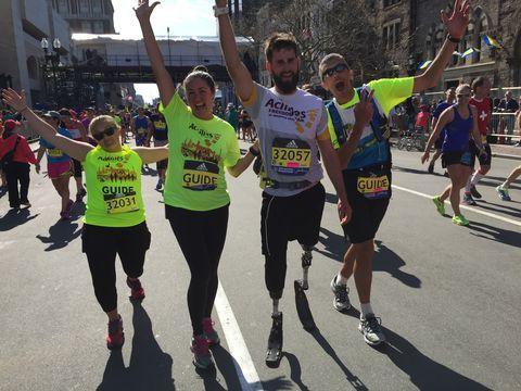 Marathon, Sports, Running, Long-distance running, Athlete, Outdoor recreation, Recreation, Half marathon, Individual sports, Exercise,
