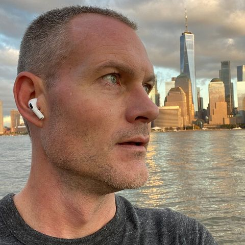 Apple Airpods Pro Review First Run Impressions