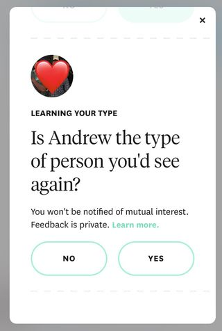 how to use hinge dating app