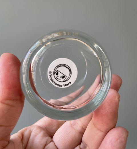 2021奈良美智特展限定商品