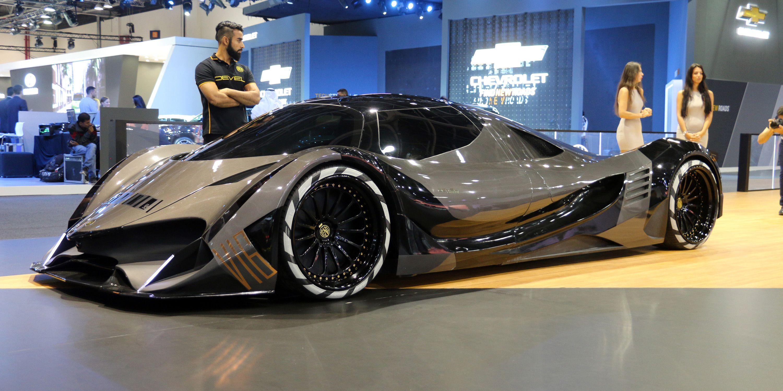 6 Mobil Tercepat Di Dunia Speed Sampai 500 Km H Dafunda Com