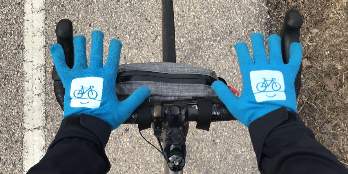 How This Cyclist Supported His Local Bike Shops in an Unlikely, Thoughtful Way